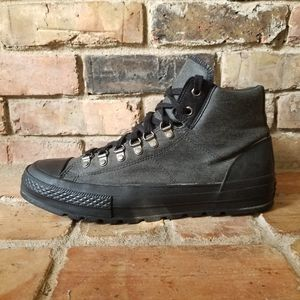Converse All Star Street City Hiker High Black 11
